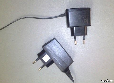 простого электрошокера