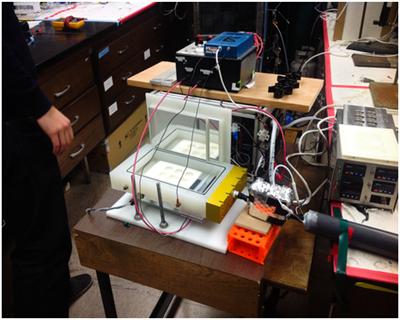 устройство, способное определить, как влияет на наш организм загрязненный воздух