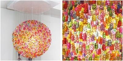 Не ешьте жевательных Gummy Bears…