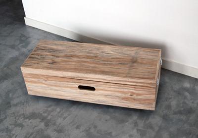 на первый взгляд - простая коробка