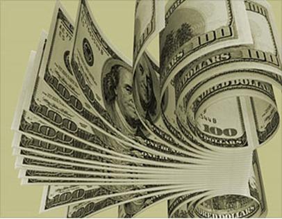 эх, люблю я доллары