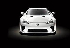 Lexus LF-A2
