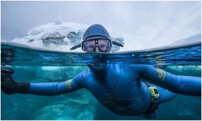 Подводный человек