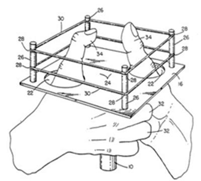 Как сделать борьбу на пальцах интереснее