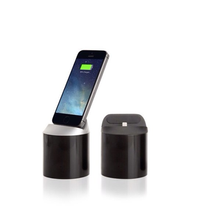 EverDock Go. – зарядка-подставка для смартфонов