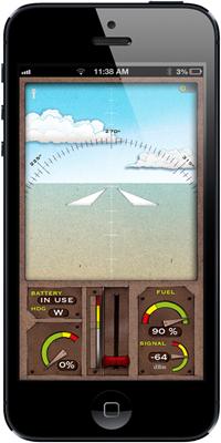 PowerUp 3.0 – пусть бумажный самолет летит так, как вы хотите