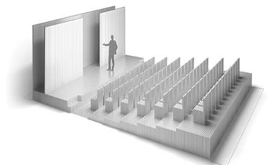 Пространственная площадка или Space Generator