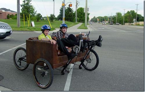 велодиван