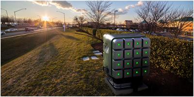 Генератор Fuel Cell – чем он лучше нынешних?