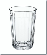 лопнул стакан - закалка