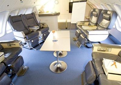даже комната для семинаров и тренингов имеется