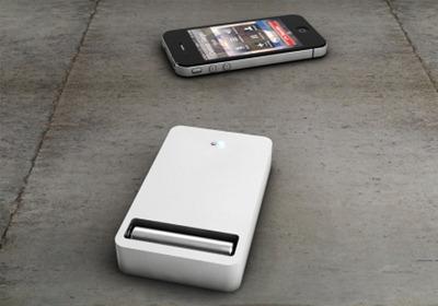 казалось бы, телефон сам нуждается в энергии, но оказывается способен ее дарить