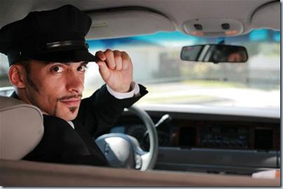 водитель по вызову