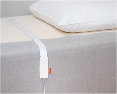 Beddit Sleep – датчик, который посоветует, как улучшить сон