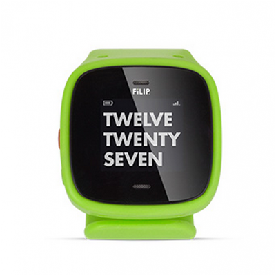 Часы FiLIP – а вы знаете, где находится ваш ребенок сейчас?