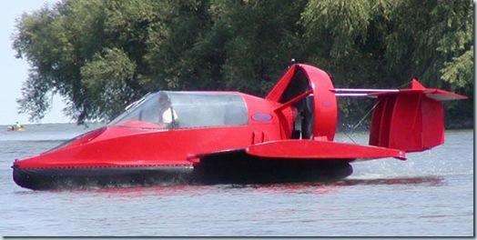 и лодка и самолет
