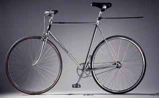 Plume – велосипедный брызговик нового поколения