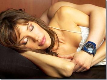 спим спокойно с браслетом