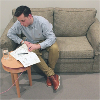 SpoolStool – стул удлинитель