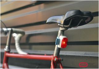 Velodroom – умный стоп-сигнал для велосипедов