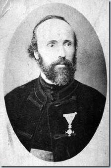 отец Никола Теслы