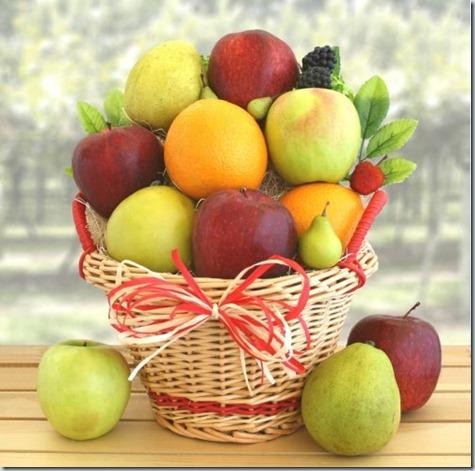 свежие и отборные фрукты