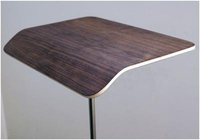 Plunk Desk – стол для стоячей работы