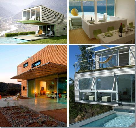 варианты домов