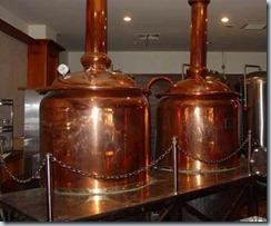 """оборудование для производства """"живого"""" пива"""