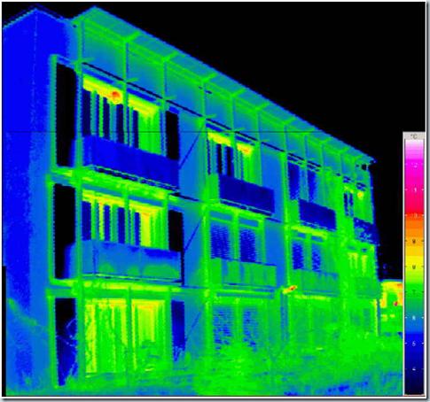 Энергопотери в пассивном доме минимальны