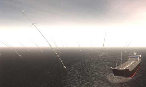 Вот пейзажи морских берегов будущего