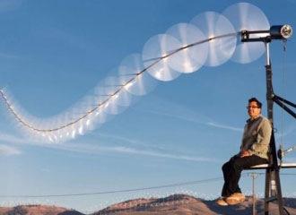 Последние инновации и будущее ветроэнергетики