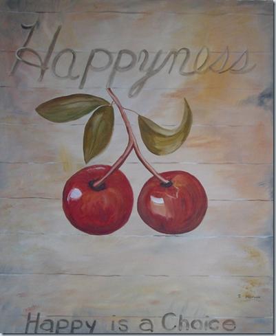 счастье в выборе