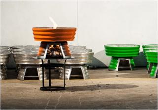 Плита Бейкр – энергосберегающая плита для развивающихся стран