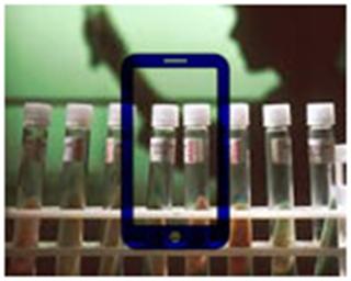 С помощью чего скоро смартфоны смогут обнаружить рак или диабет