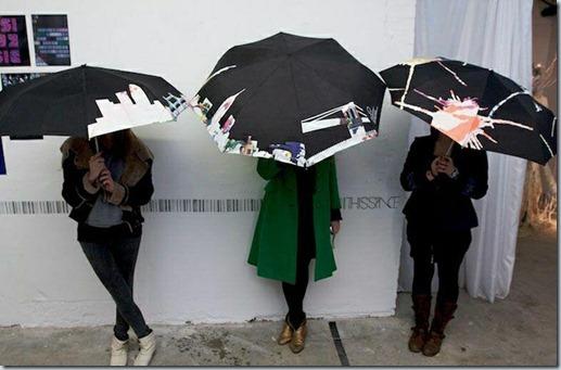 такие зонты нравятся многим