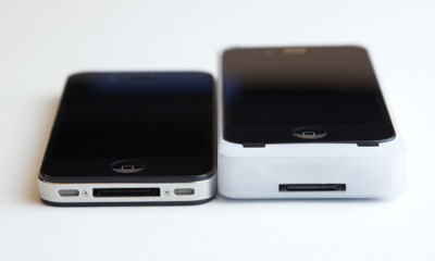 айфон станет толще всего на 6.5 мм
