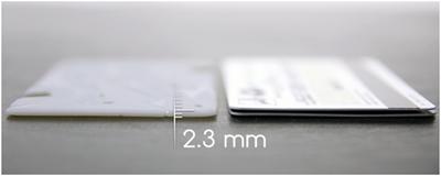 Карманный штатив для iPhone